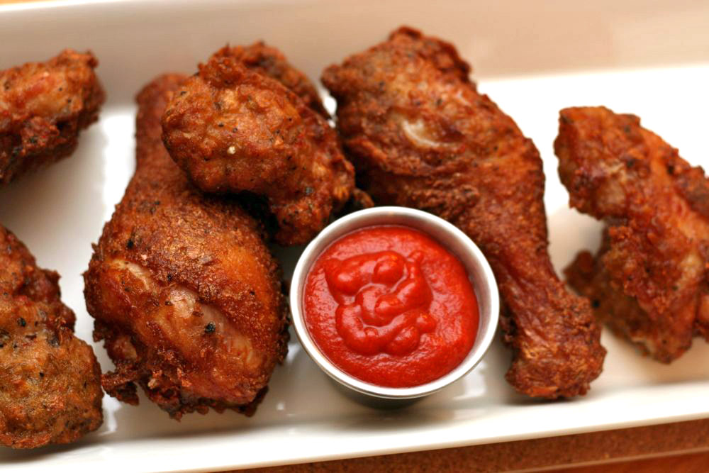 Better Than Southern Fried Chicken? | The Paupered Chef