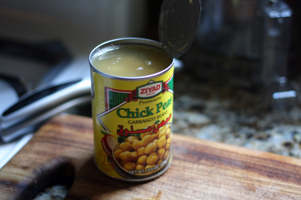 The Homemade Hummus Challenge: Are Dried Chickpeas Better ...