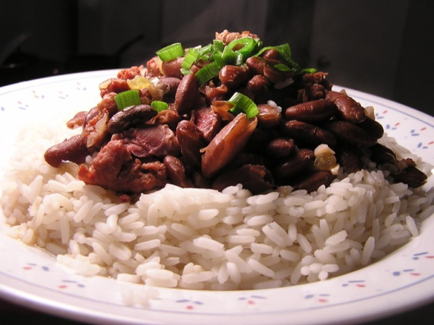 red beans and rice 12