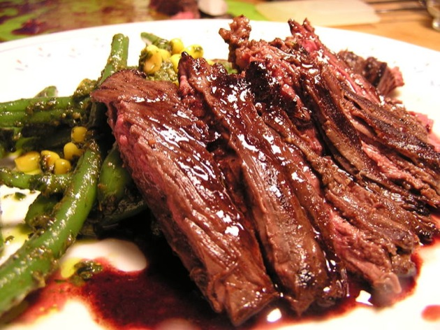 skirt steak 13