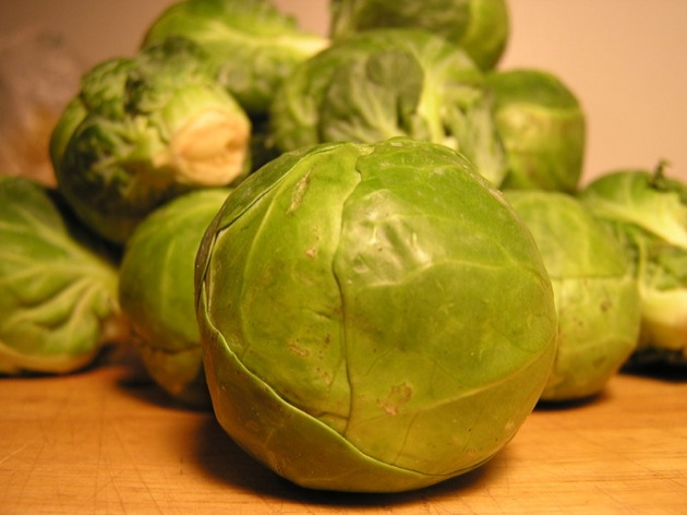 brussel sprouts 02