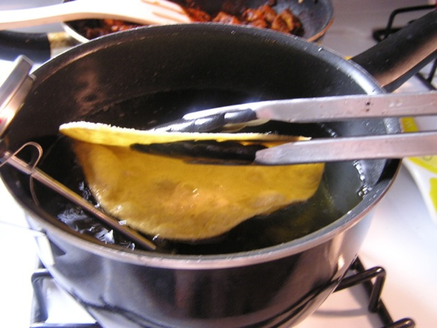 Hard Shell Tacos: A Reunion | The Paupered Chef