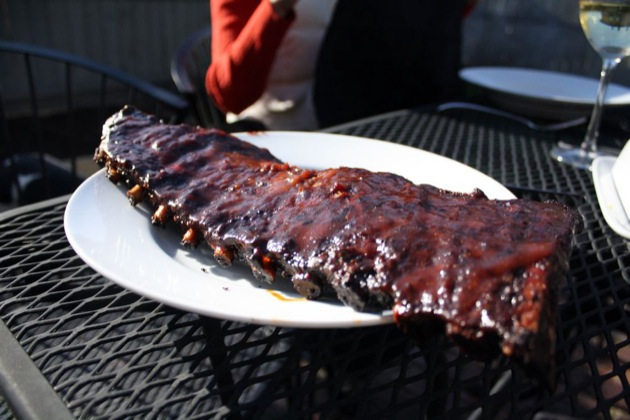 barbecue ribs 18
