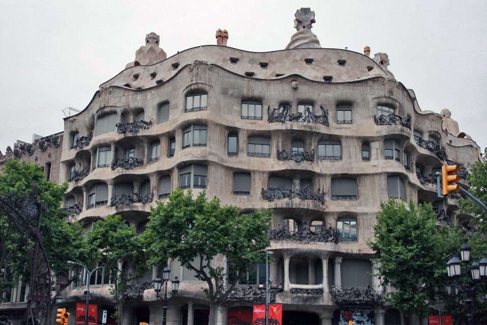 Highlights From Barcelona On The Cheap