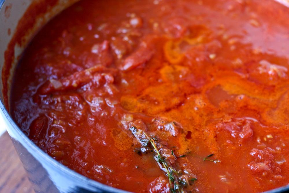 Соус для фаршированного перца рецепт с фото