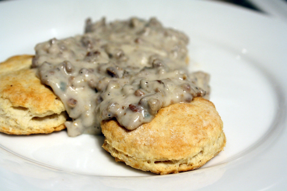 biscuits and gravy 11