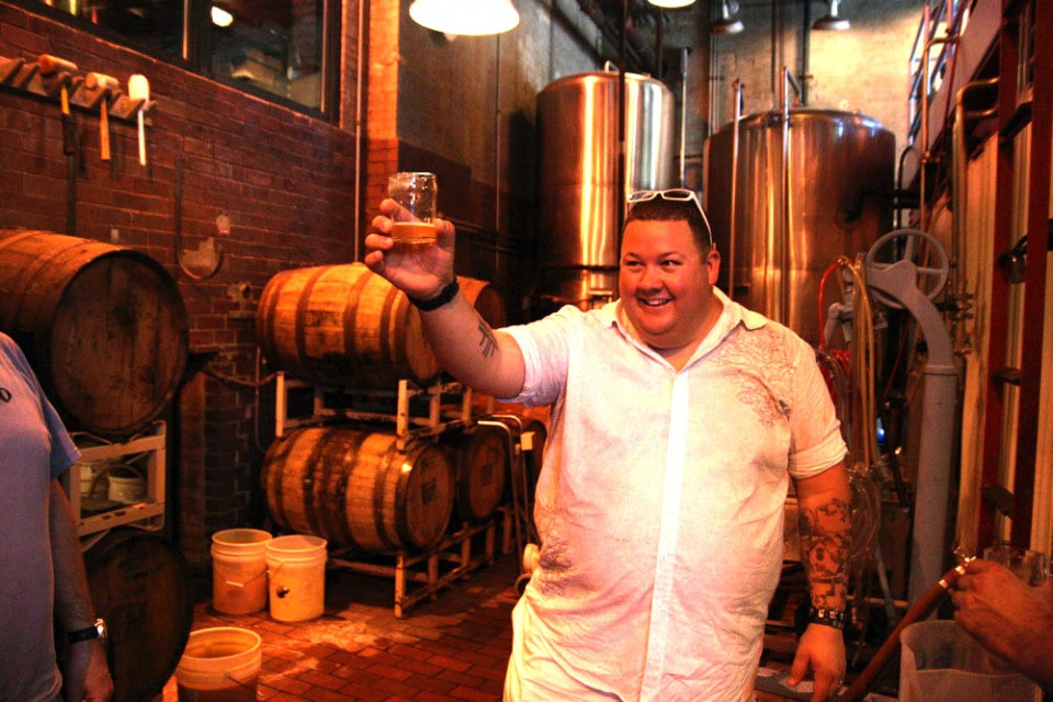 graham elliot at goose island 1 1
