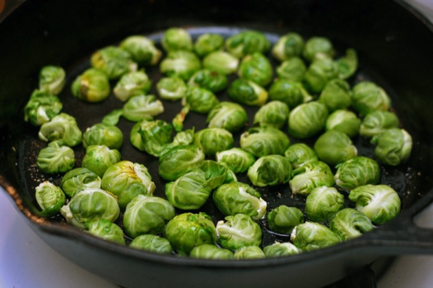secret to great brussels sprouts 2